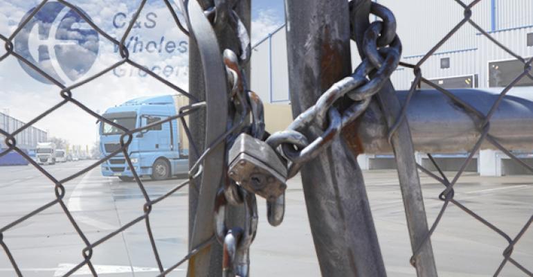 C&S to close White Rose facilities