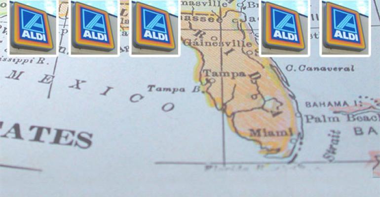 Aldi planning more stores in Florida