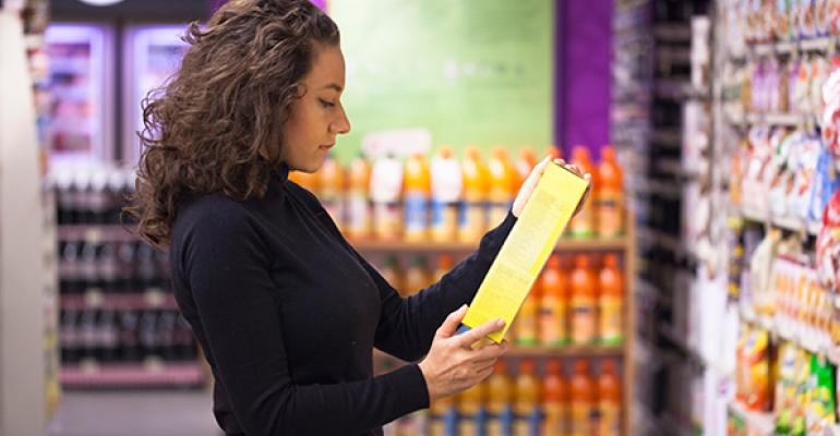 Is it time to champion less processed foods?