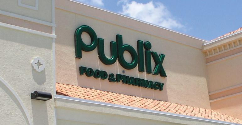 Publix sales, earnings surge in Q1