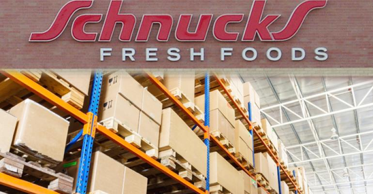 Schnucks plans state-of-the-art depot