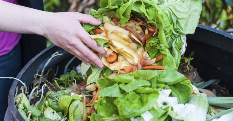 Nebraska Hy-Vee stores recycle food waste
