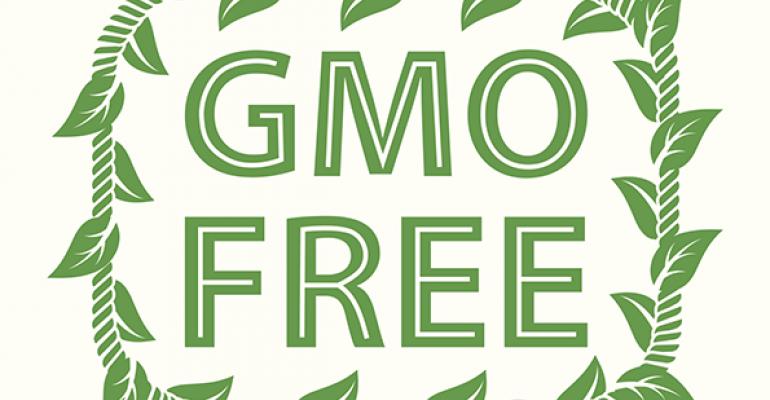 USDA verifies first non-GMO claim