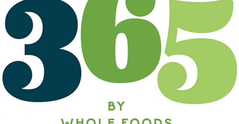 Whole Foods reveals '365' small-store banner