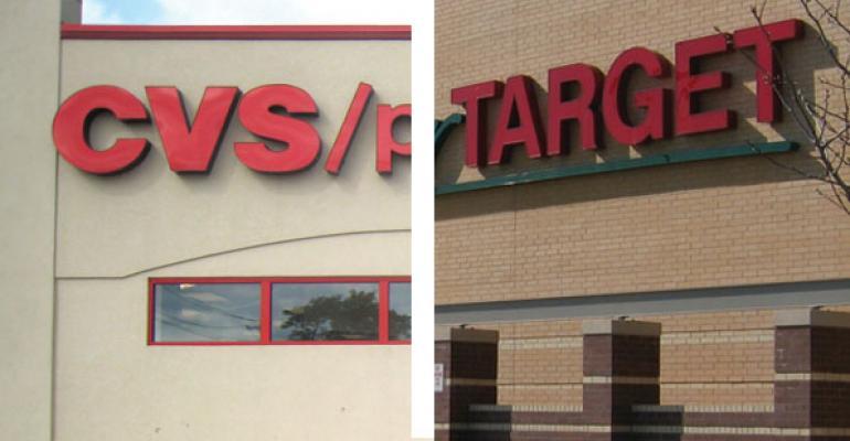 Target, CVS Health partnership deemed a win/win