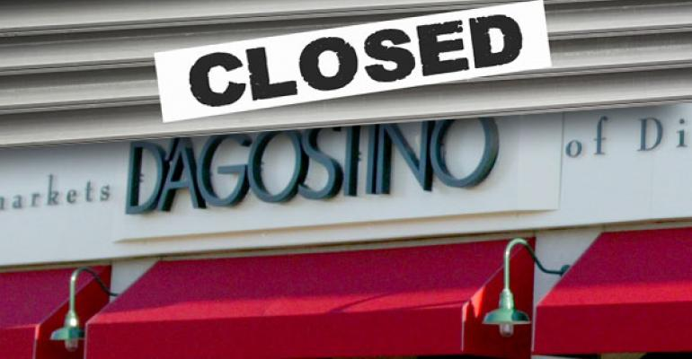 D'Agostino disputes landlord account