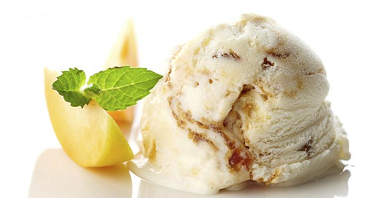 Ice cream gets a boost from flavor innovations
