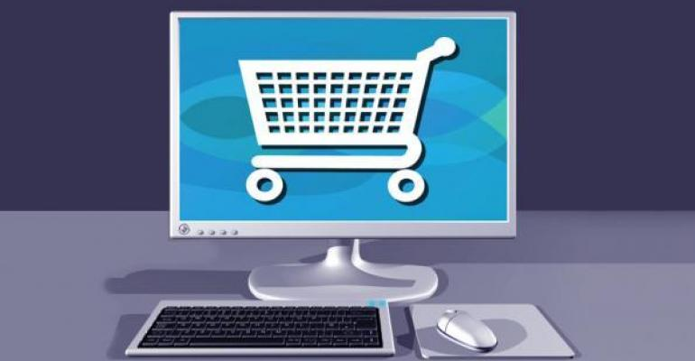 Online grocery shoppers upping virtual purchases: Survey