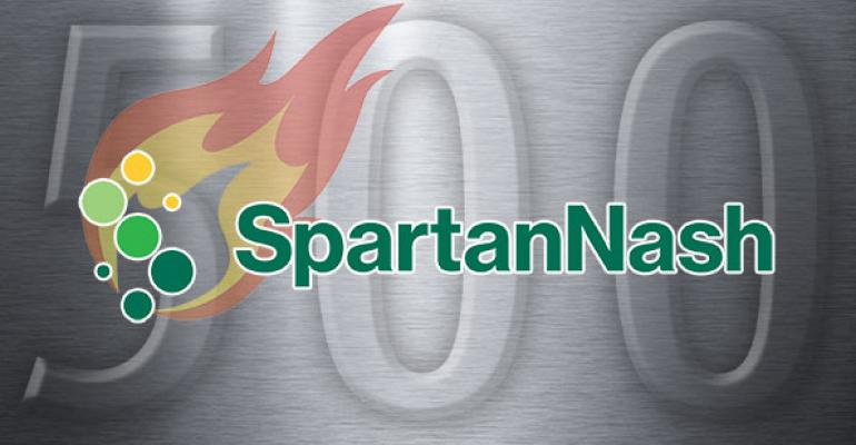 Merger puts SpartanNash at top of Fortune's growth list