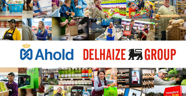 Ahold Delhaize: 'Limited benefits' in banner consolidation