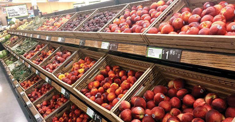 What's in store: Walmart beefs up fresh foods