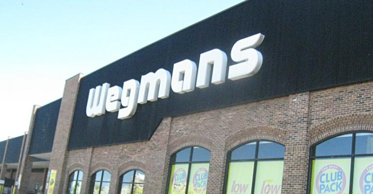 Wegmans gets Tysons Corner site for new store