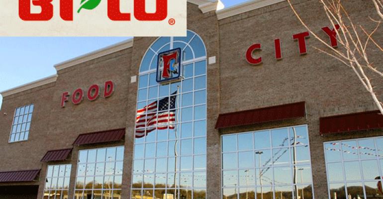 K-VA-T to buy, convert Bi-Lo in Chattanooga