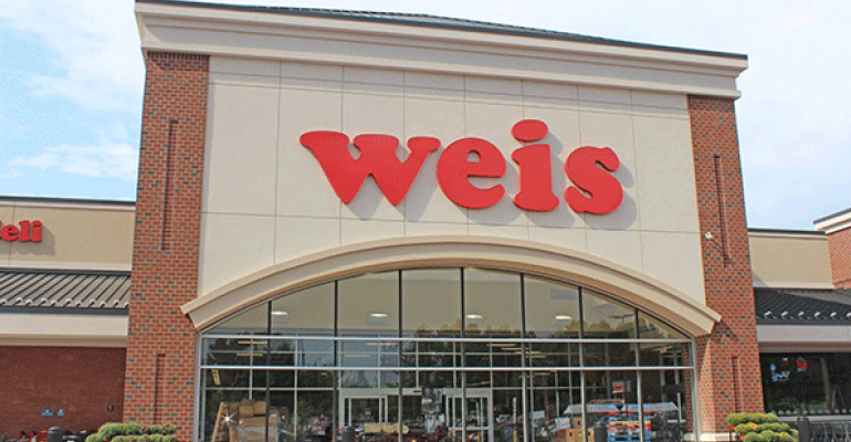 Weis posts Q2 sales, profit gains