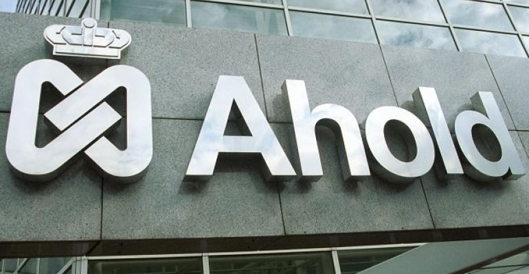Ahold: U.S. profits, share improve in 2Q