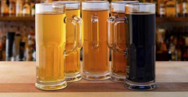 Beer Institute names Dunckel VP, public affairs