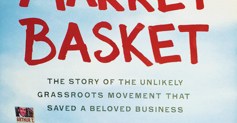 New book recounts Market Basket saga