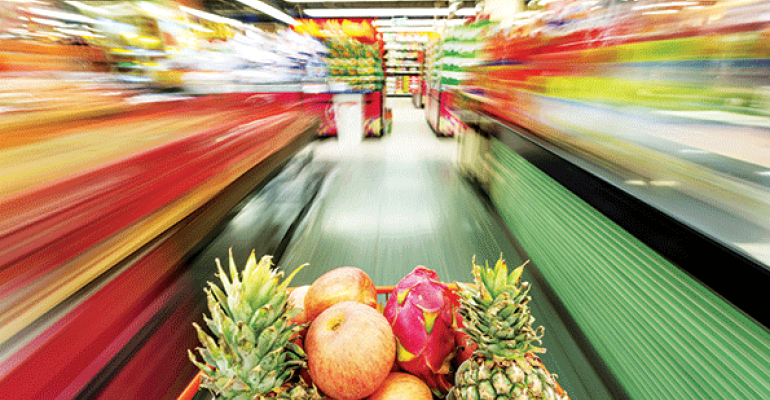 Race to the Top: The state of health and wellness in retail