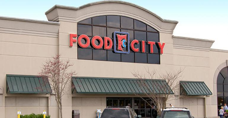 Purdy named center store VP at Food City