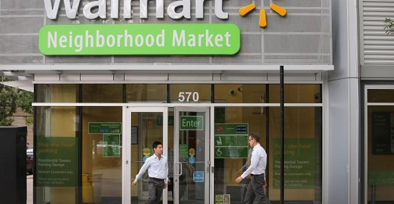 Neighborhood Market watch: Behind Walmart's latest numbers