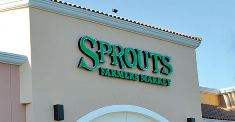 Sprouts announces leadership shakeup, Q2 results