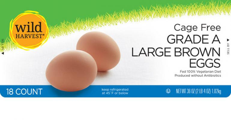 Supervalu PL to source 100% cage-free eggs