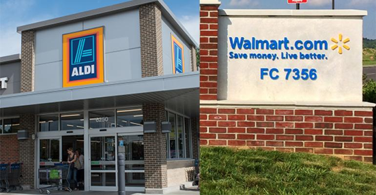 Aldi's on point, Walmart's not: Part three of SN's roundtable series