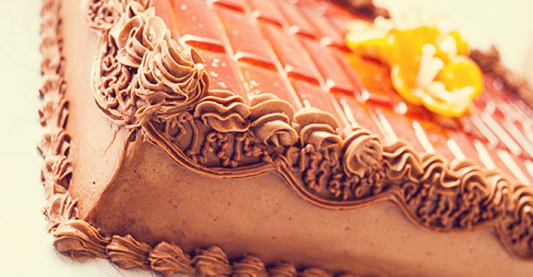 Grocery bakery, deli need more digital efforts: Report