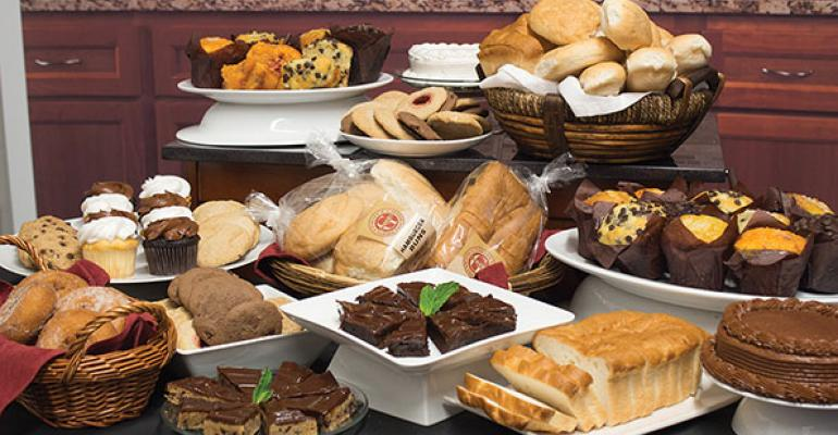 Coborn39s initial glutenfree lineup includes cookies muffins breads cakes and bars Photo courtesy of Coborn39s