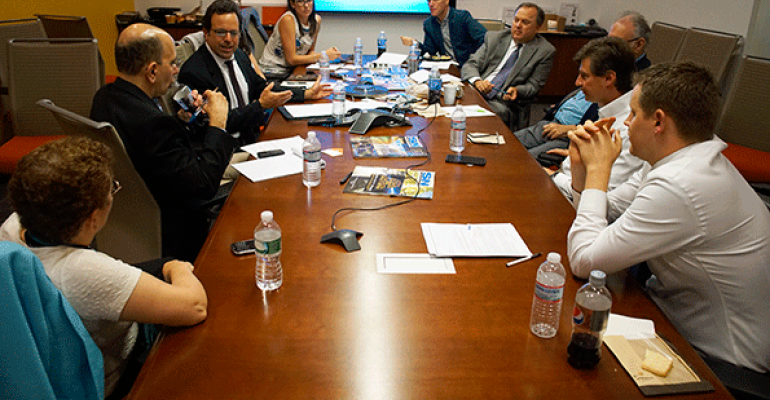 Analysts maintain cautious outlook during SN's 20th annual roundtable