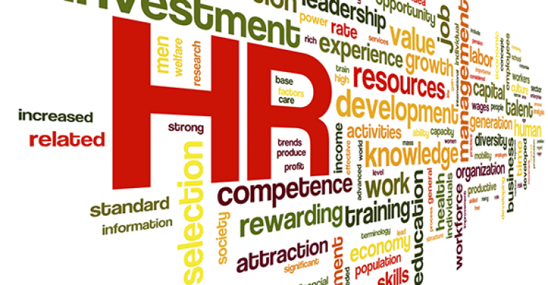 Industry shake-ups call for HR to step up