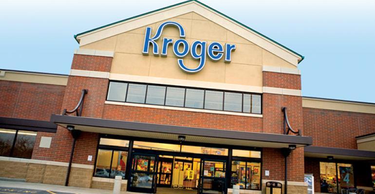 Hendricks named president of Kroger's Delta division