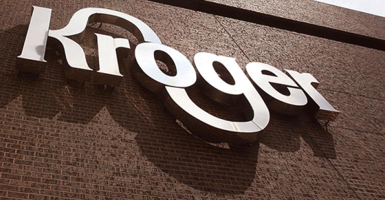 Kroger makes senior leadership appointments