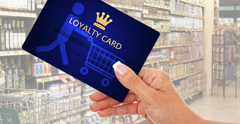 Why retailers need to capitalize on loyalty program data