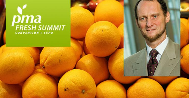 PMA 2015: Fresh Summit stays ahead of the trends