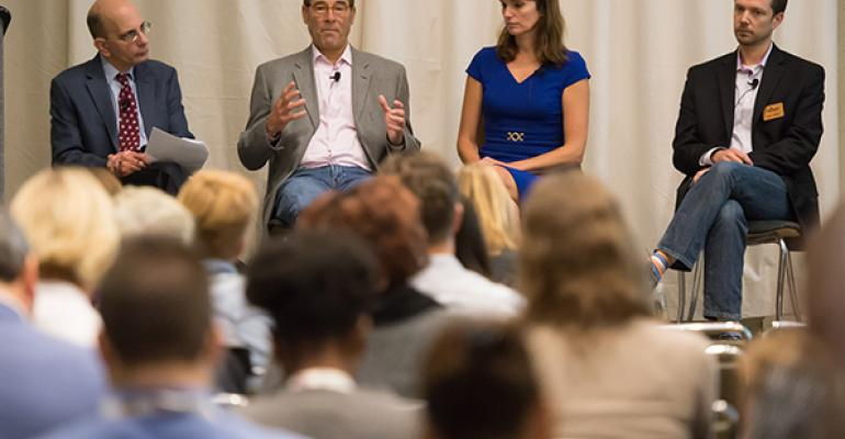 Panel: Wellness trend presents new challenges for retail