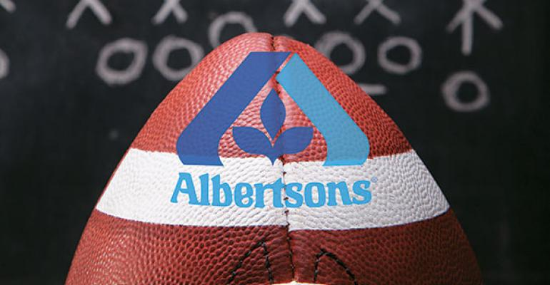 Inside the Albertsons playbook