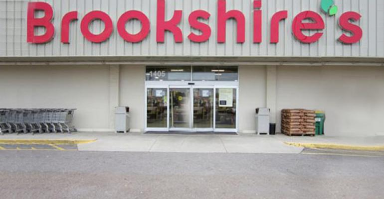 Memo acknowledges possible Brookshire sale: Reports