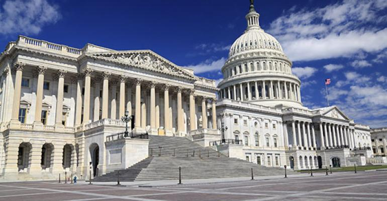Senate bill would revise menu labeling for supermarkets