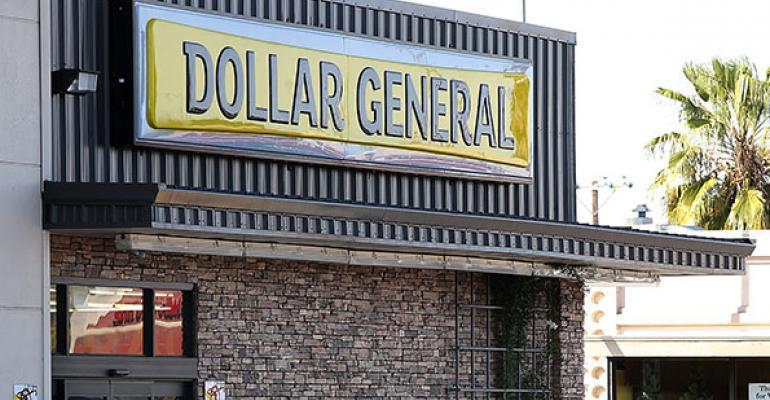 Dollar General announces corporate layoffs