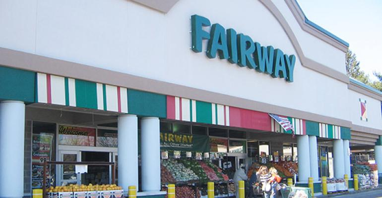Fairway seeking new funds after $12M 2Q loss