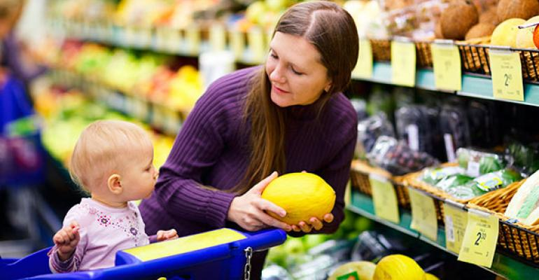 4 ways natural retailers can attract new moms