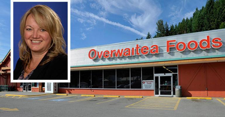 Overwaitea names VP, centre store merchandising