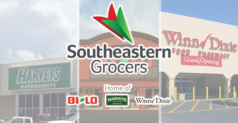 Southeastern Grocers confirms 250 layoffs