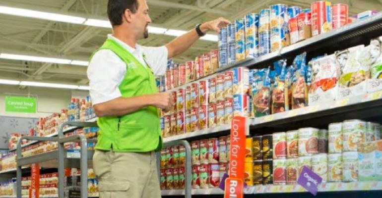 Foran: Walmart stores improving, but so are expectations