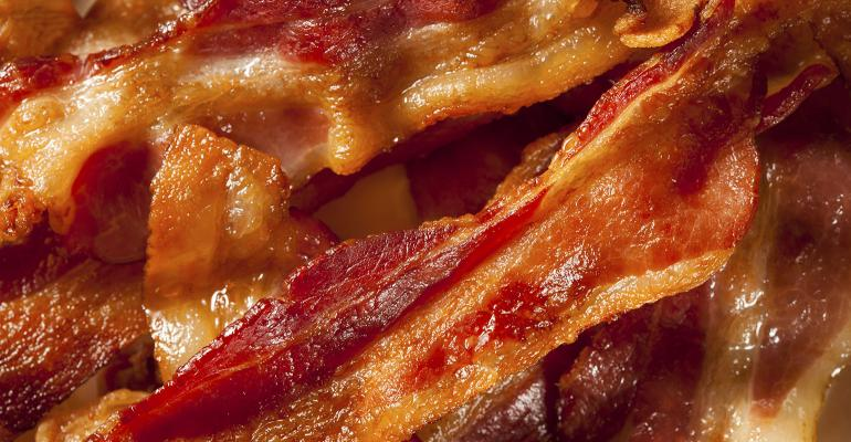 WHO meat warning unlikely to affect consumption: NPD