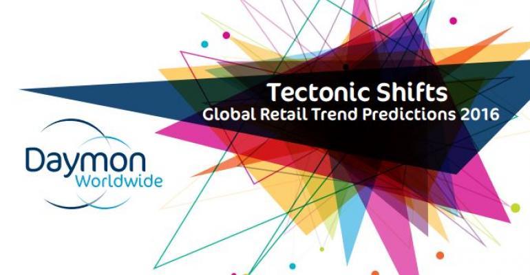 Daymon Worldwide's 2016 Global Retail Trend Predictions