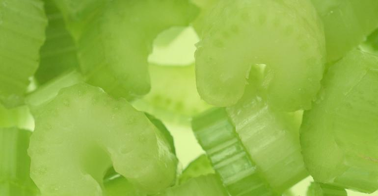 Retailers recall products made with celery linked to E. coli