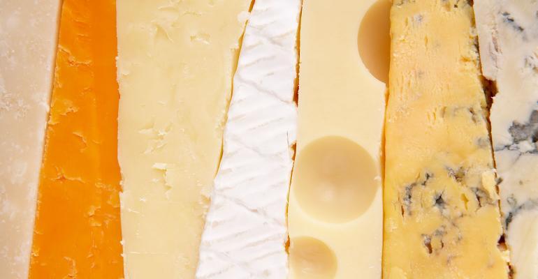 Stew Leonard's revamps cheese department