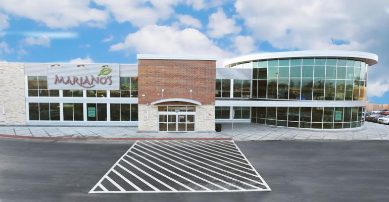 Kroger eyeing urban expertise in Mariano's